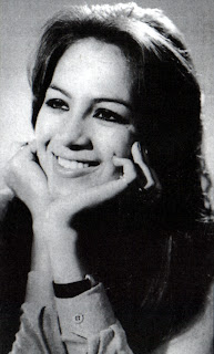 Malika Oufkir at 18, a year before imprisonment
