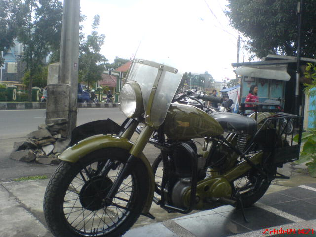 MOTOR UING 2