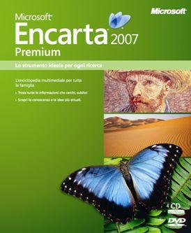 encarta premium 2007