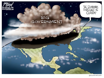 Big Government Cloud