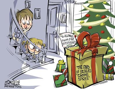 Merry Fitzmas