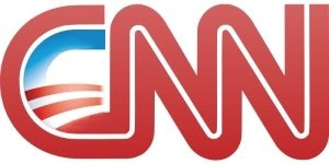 New CNN Logo