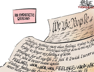 Empathetic Reading of the Constitution