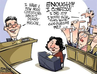 Al Franken Is a Big Fat Stupid Idiot