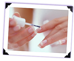 Healthy Nails [about nail nutrition].