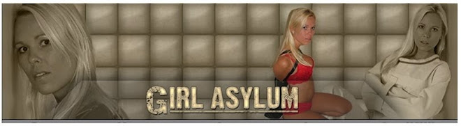 The Girl Asylum