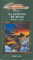 Héroes de la Dragonlance, la leyenda de Huma