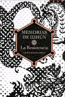 Memorias de Idhún 1: la resistencia