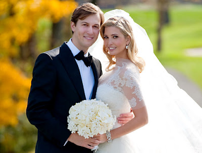 ivanka trump wedding. ivanka trump wedding dress