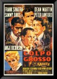 Click on the Italian Ocean's 11 poster