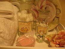 My Bathroom bits