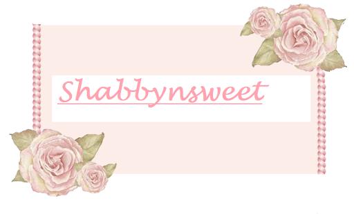 Shabbynsweet