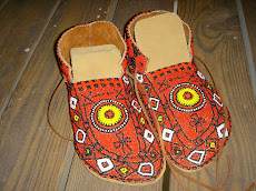 medallion mocs