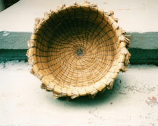 longleaf needle basket