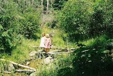 big tesuque creek