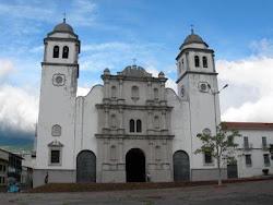 Cátedral de San Cristóbal