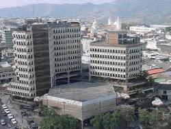 Centro Civico San Cristóbal