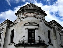 Ateneo del Táchira - Salón de Lectura