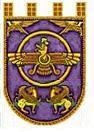 Banner of Iranistan