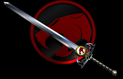 Sword Omens on Moni Harrion  Revised 3d Thundercats Sword Of Omens