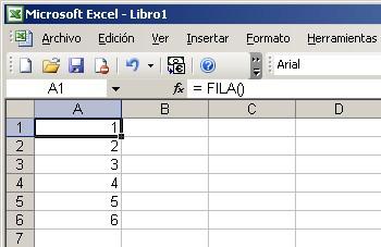 Informatica127 Distinguir Columnas Filas Y Celdas