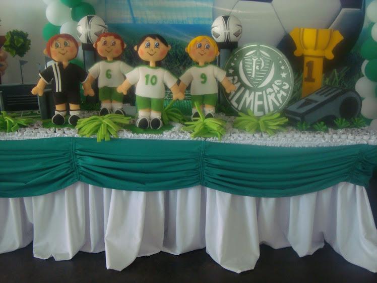 Festa Futebol/\Palmeiras