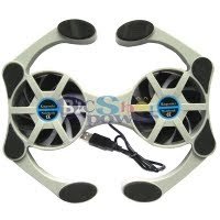 NOTEBOOK COLLING FAN BESAR