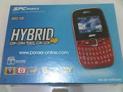 SPC MOBILE BOS 500