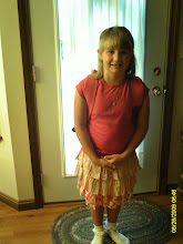 First Day of 2nd grade..gettin so big!