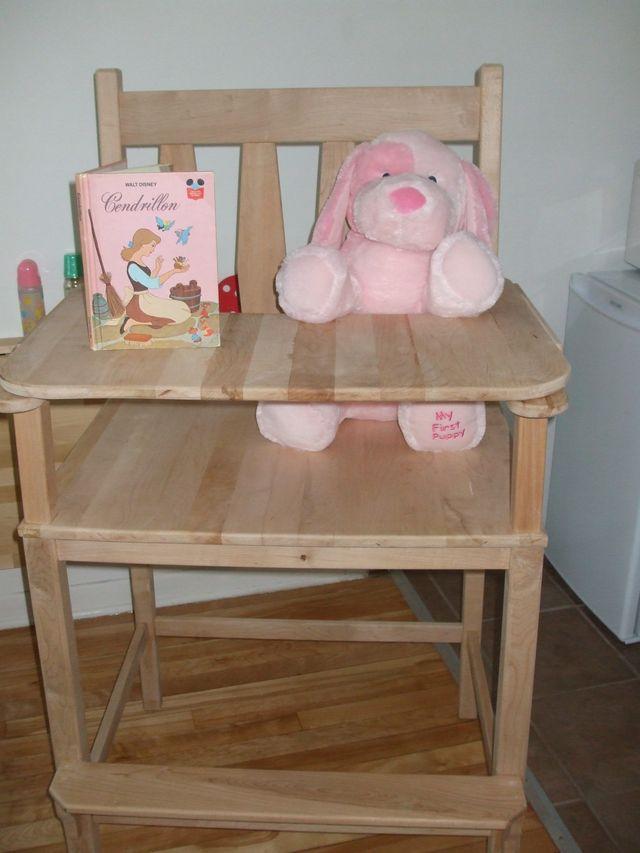 Het luierhoekje baby kamer op volwassenen grote - Behang volwassene kamer behang ...