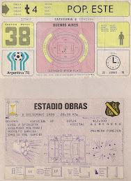 Campeones del mundo '78