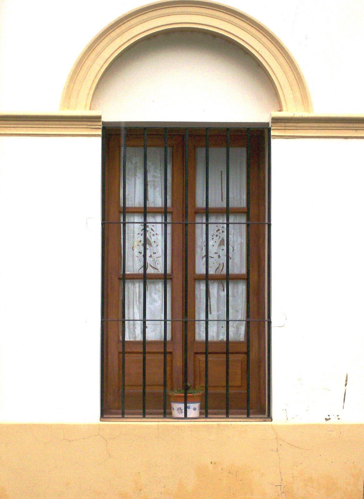 Horanosaurus argentinensis puertas portones ventanas for Puertas de segunda mano