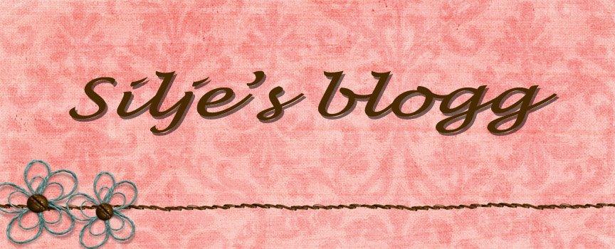 snilje's blogg