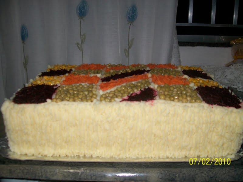 Enfeite De Torta ~ Doces da Kika Bolos Doces Finos Enfeites Tortas Salgadas