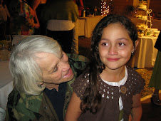 Grandma Faye and Yana