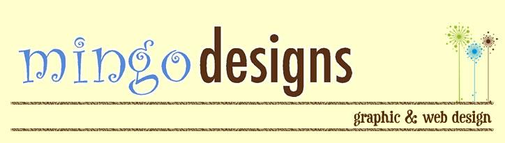 mingo designs