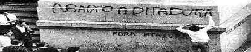 Ditadura Militar, Imprensa e Luta Armada no Brasil