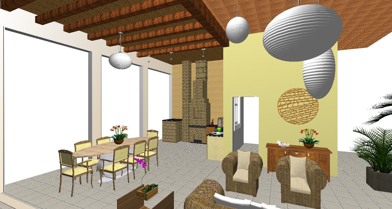 decoracao de interiores unoparILS Design Maio 2010