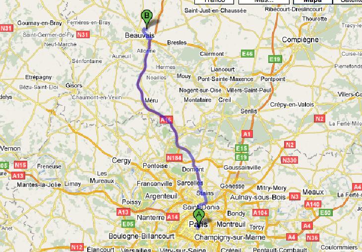 Erasmus en par s aeropuertos de par s i paris beauvais for Cajeros santander sevilla