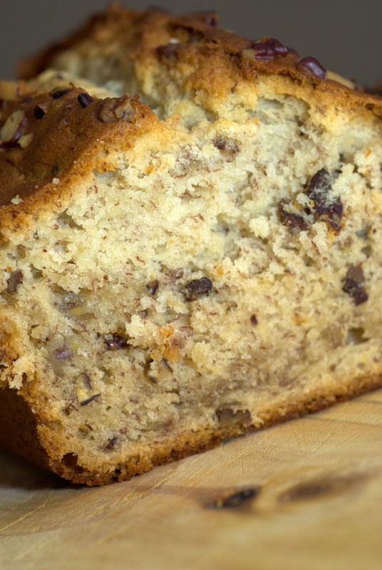 Sugar spice by celeste cream cheese banana nut bread southern cream cheese banana nut bread southern living forumfinder Image collections