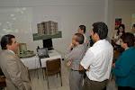 Feria de proyectos en el ITCR