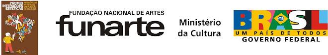 prêmio interações estéticas : ) residência artística em pontos de cultura