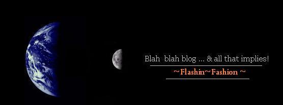 Blah blah blog ... & all that implies