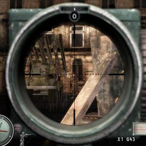 Blogger Sniper