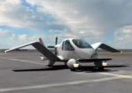 Gambar Mobil Terbang The Terrafugia Transition