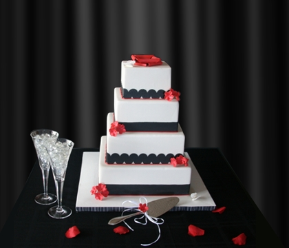 In celebration we are republishing our Wedding Cake Sweet Plan