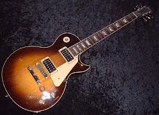 Min Gibson gitarr