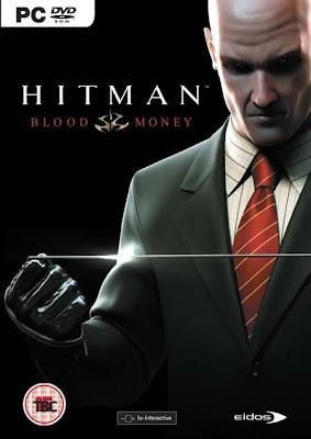 Download Hitman: Blood Money Baixar Jogo Completo Full