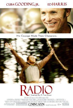 Meu Nome é Radio (Dublado)