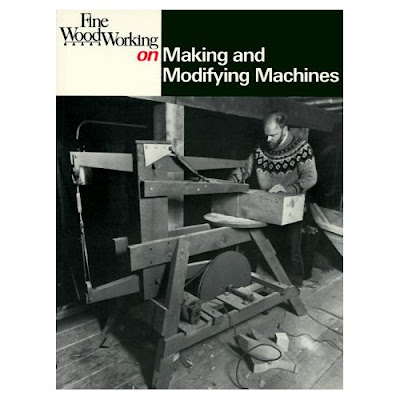 Shop-Made Woodworking Tools